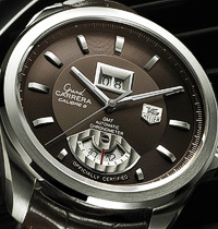 Tag Heuer Grand Carrera RS Calibre 8