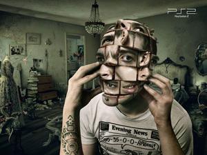 Anuncio PlayStation Tatuaje