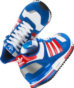 zapatillas adidas hombre retro