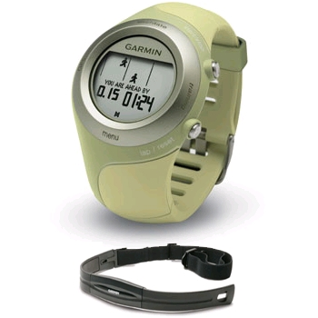 Entrenador personal reloj GPS Garmin