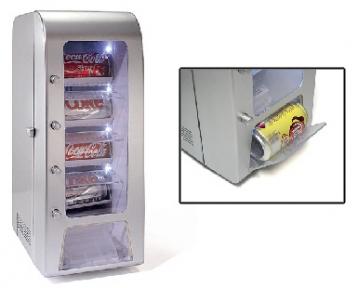Maquina Vending Portatil