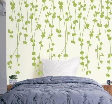 Plantillas para decorar las paredes quiero uno de esos - Plantillas para decorar ...