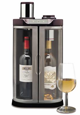 Climatizador de vino SoWine de Fagor