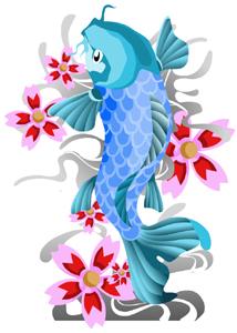 mucha gente se pregunta sobre el significado del pez koi carpa en japons y sobre todo en occidente nos preguntamos sobre la cantidad de mitos que rodean