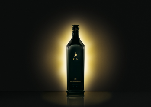 Johnnie Walker Black Label Edicion Aniversario