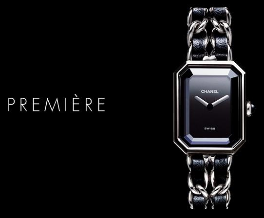 Reloj Première Chanel