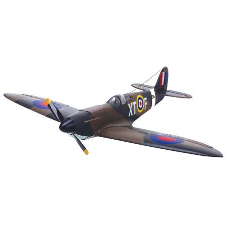 Spitfire RTF Electric