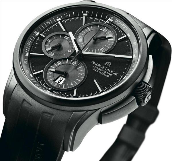 Reloj Maurice Lacroix Pontos Chronographe