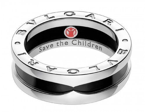 Anillo Save the Children