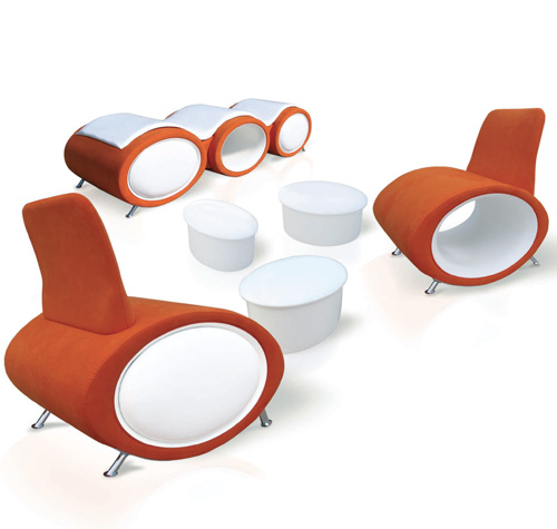 Globo Chair de Stefano Bigi