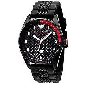 Reloj RED Emporio Armani SIDA