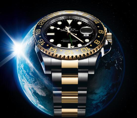 Reloj Rolex GMT-Master II