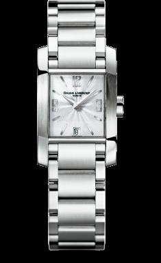 Reloj Baume Mercier Diamant 8568