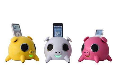 iPig para iPod