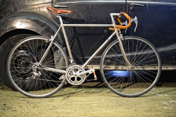 Acero Bikes