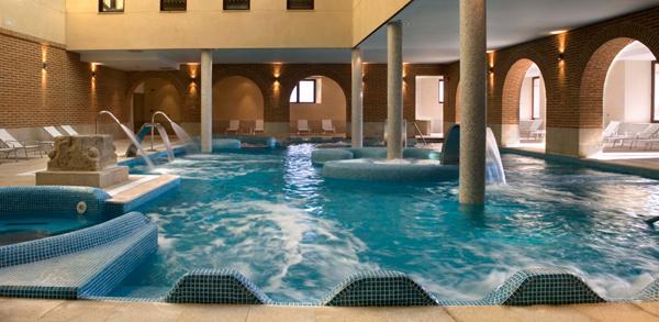 Hotel Balneario Villa de Olmedo