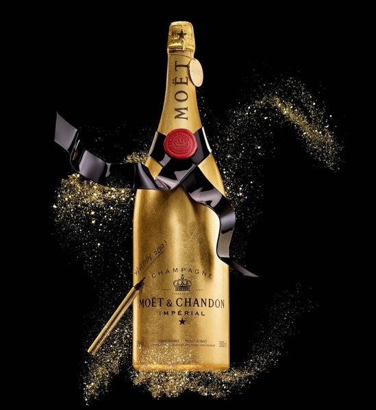 Moët & Chandon Goldel Premium Jeroboam
