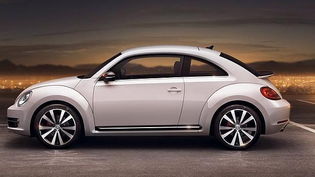 Nuevo VW Beetle