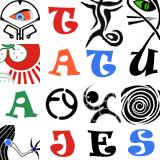 diseños de tatuaje exclusivos